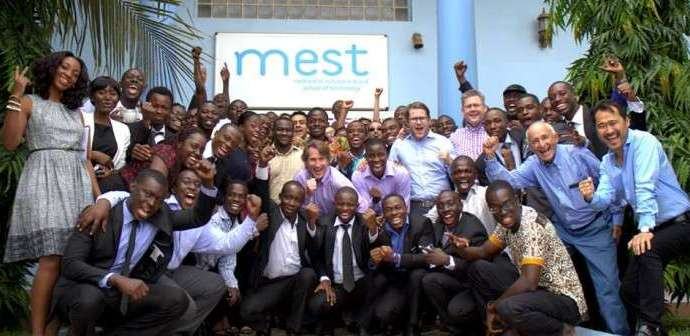 MEST set to hold Africa technology summit in Lagos