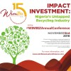 WimBiz Impact Investment calls for application from start-ups in the recycling industry