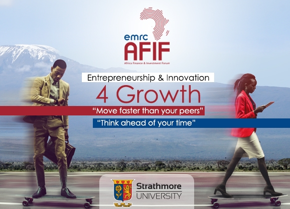 AFIF Entrepreneurship Award: Nigerian Business, FASMICRO amongst Finalists