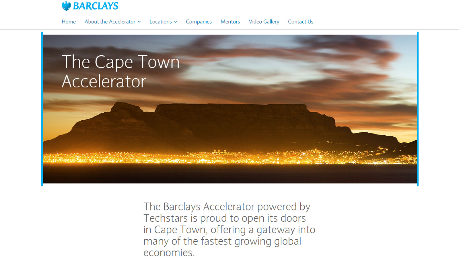 Barclays Africa 1