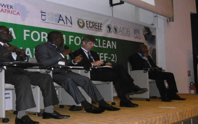 Clean energy business plan competition seeks application from West-African entrepreneurs