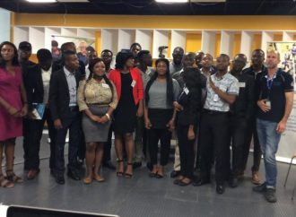 GE Lagos Garage: See list of 27 finalists as training begins