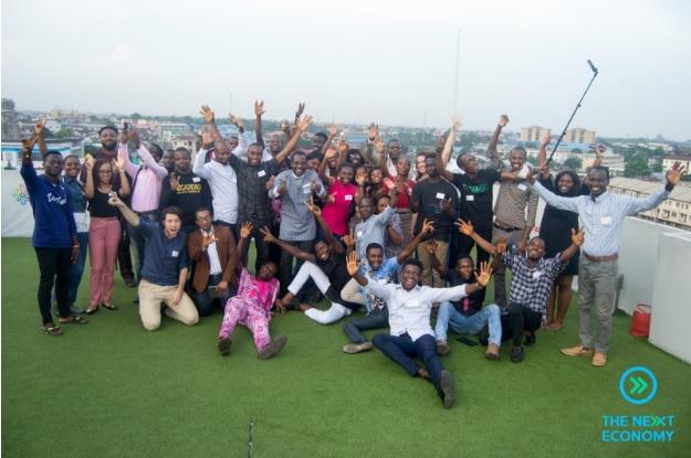 40 Nigerian entrepreneurs start crowdfunding for Lagos next economy