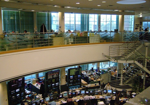 Startups for news calls for entries from media startups to improve newsroom challenges