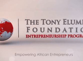 Tony Elumelu foundation: Applications for 3rd round of its entrepreneurship programme set to start