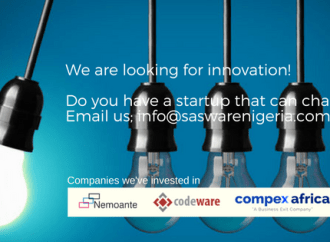 Funds for African Startups: SASWARE is accepting application