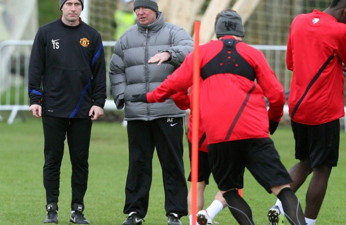Productivity lessons entrepreneurs can learn from Sir Alex Fergusson's football tactics