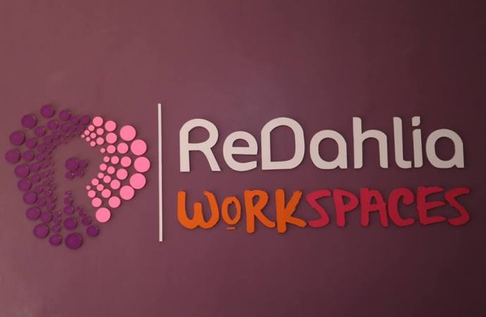 Get a free work day as ReDahlia Work Spaces launches in Ikeja