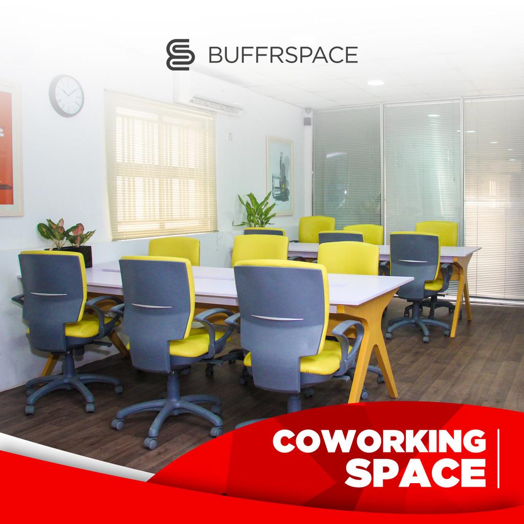 BuffrSpace