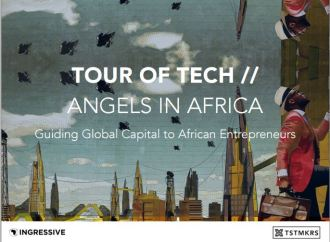 Ingressive's Tour of Tech: Stand a chance to be selected for Techstars Atlanta's accelerator program