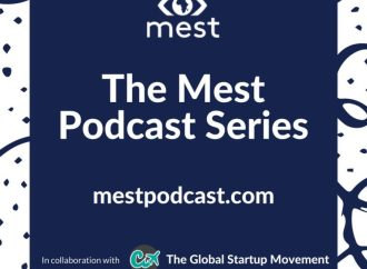 MEST podcast series in collaboration with The Global Startup Movement