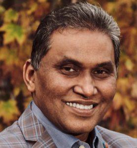 Vijay G. Chander