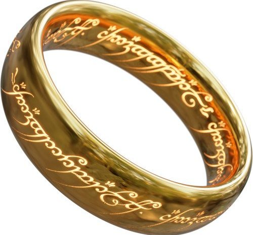 One Ring to Align the Whole Company