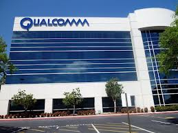 patents qualcomm