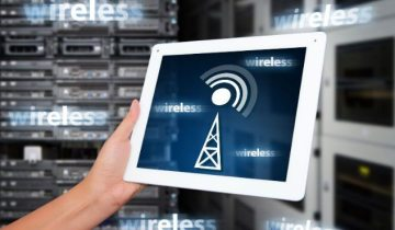 in-building wireless
