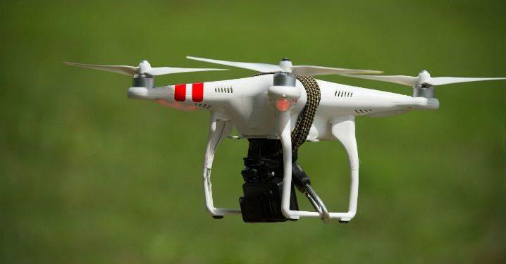 drone IoT