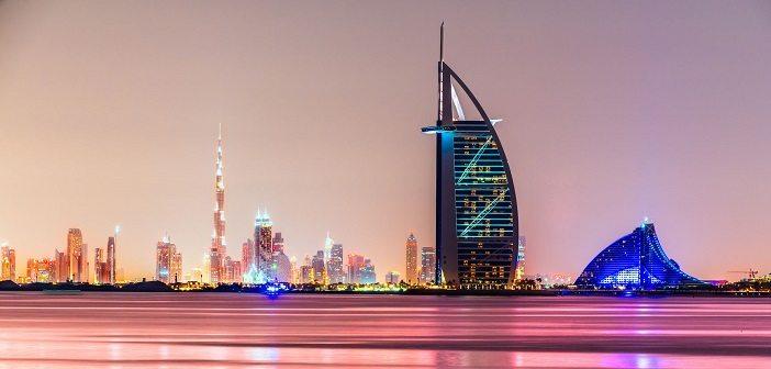 IoT dubai smart city huawei smart cities lighting
