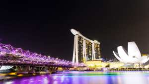 Smart manufacturing lab to launch operations in Singapore
