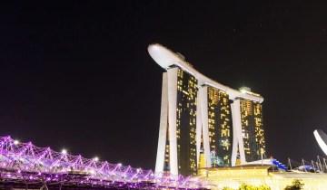 IoT singapore nokia smart manufacturing smart city IoT singtel