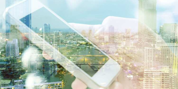 smart cities smart city