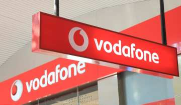 5G Industrial IoT Vodafone NB-IoT