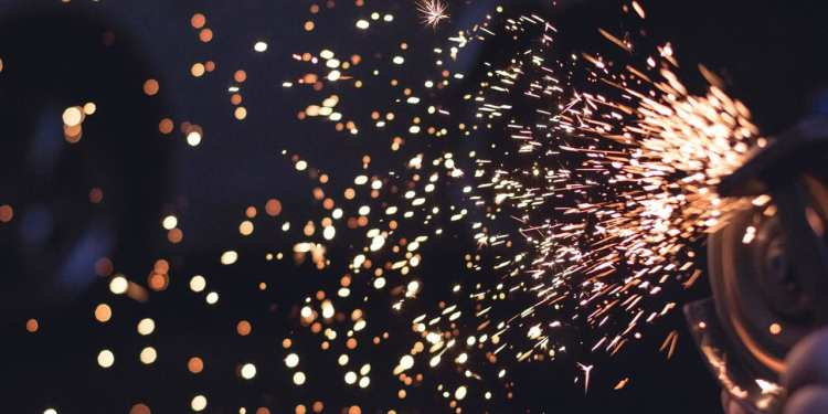 IIoT Manufacturing spark hyundai