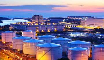 oil and gas industrial IoT internet of things