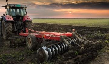 precision agriculture senet LoRa