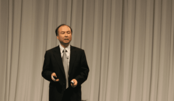 internet of things softbank arm
