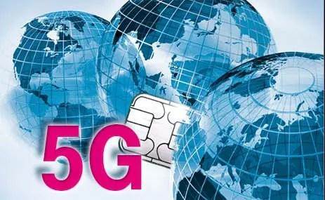 5G alliance