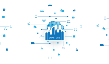 smarty city data integration
