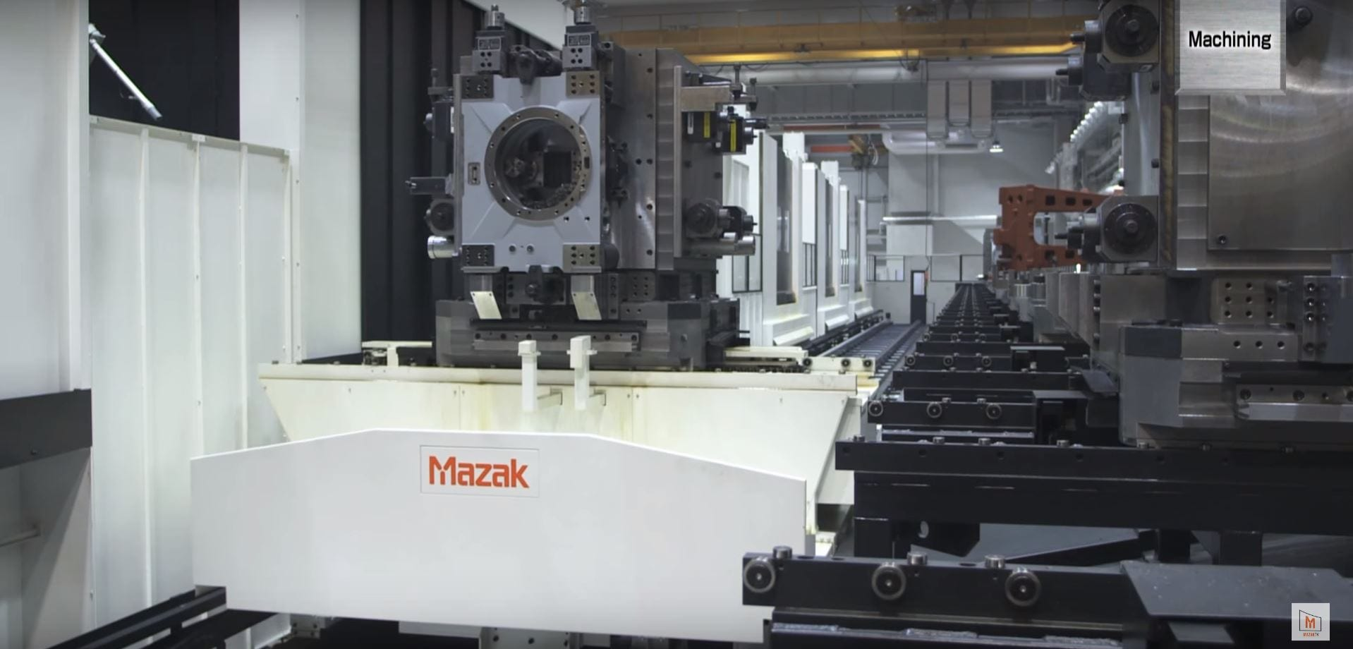 Cisco provides Mazak with fog apps for factory maintenance