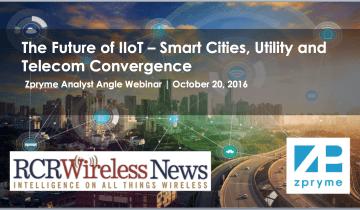 zpryme iiot smart cities
