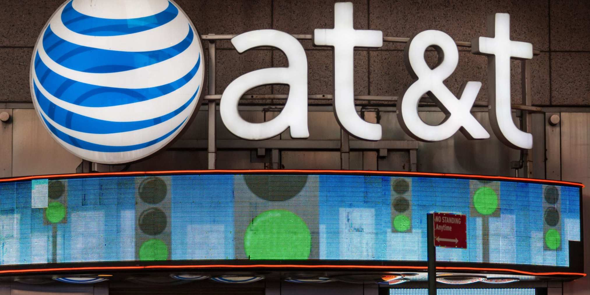 "AT&T talks cities: ""We wouldn't do it if it didn't make sense, but it's not about money"""