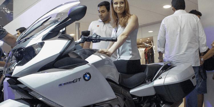 BMW vodafone