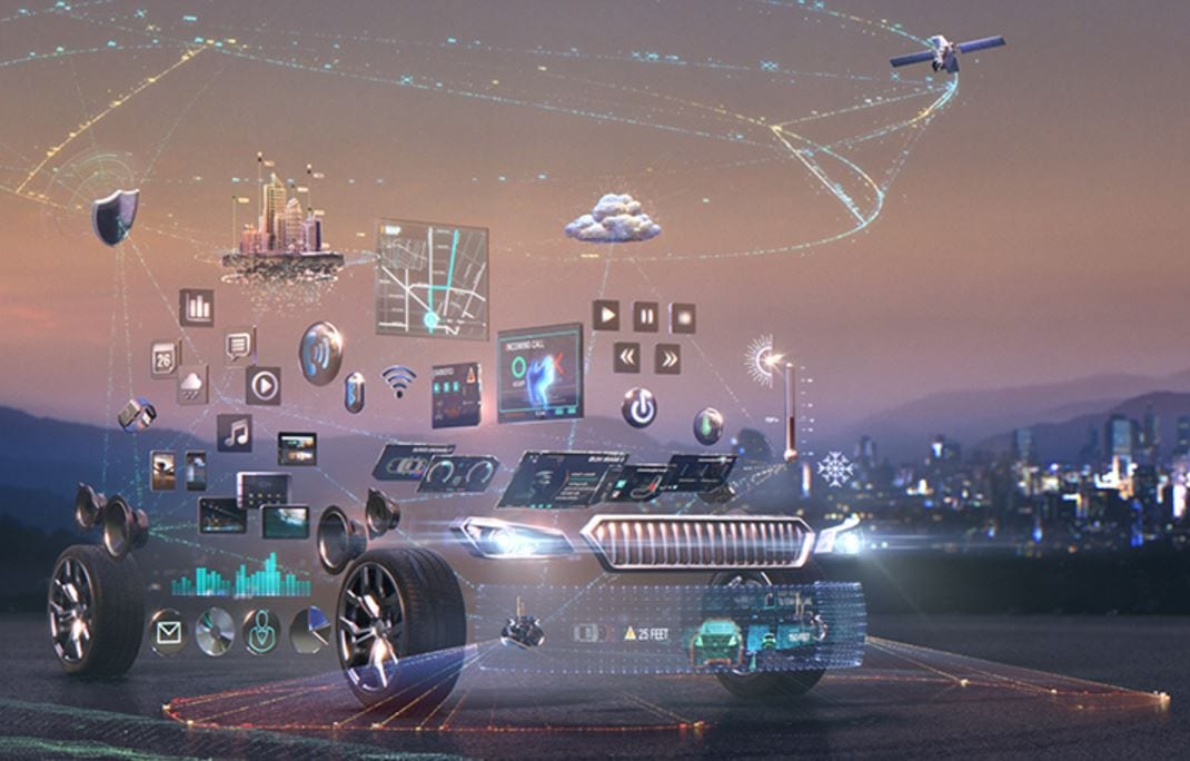 Samsung Buys Harman To Expand Iot Footprint Into Connected