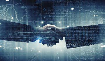 business deal enterprise Iot solutions