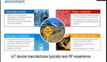 IoT device performance