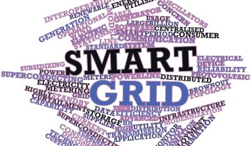 smart meters smart grid NB-IoT