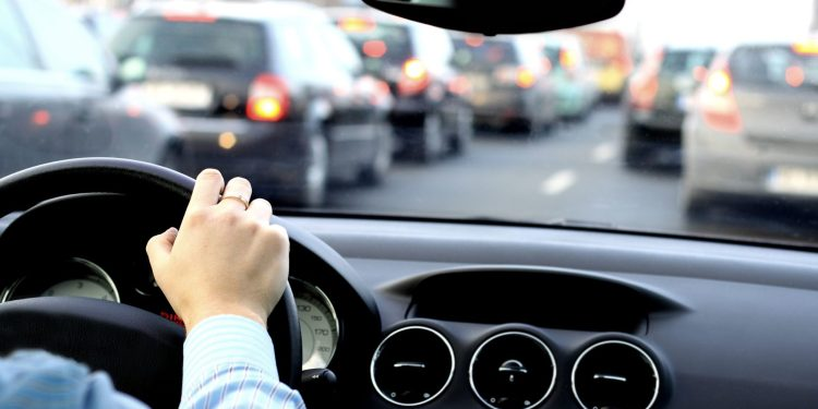 IoT driver safety