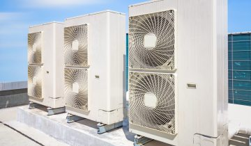air conditioning NB-IoT