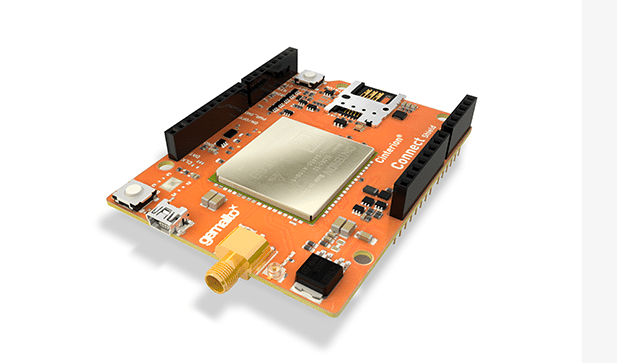 IoT modules and modems shorten path to market for developers