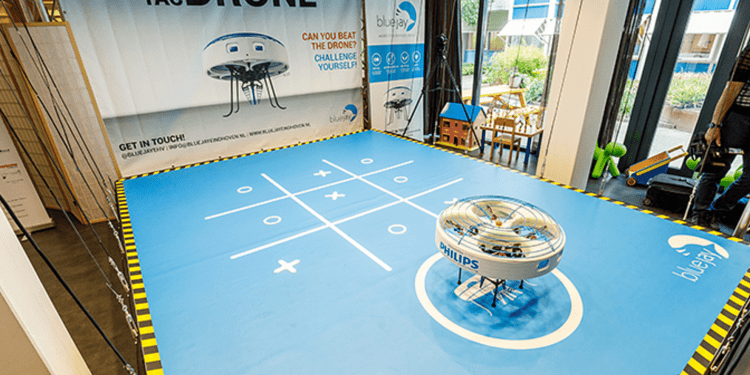philips drone