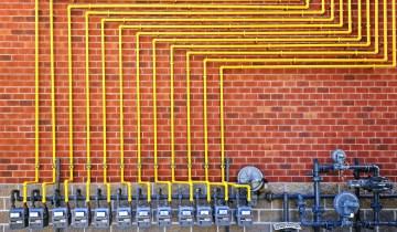 smart metering gas