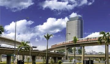 smart transportation NB-IoT