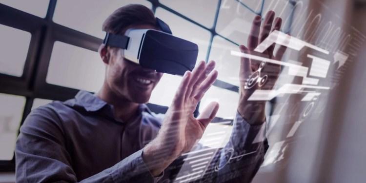 enterprise IoT augmented reality