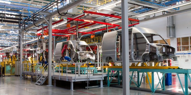 smart manufacturing IoT security