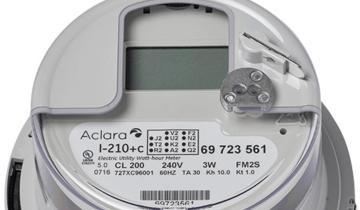 aep electric smart meters