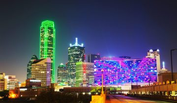 dallas smart city