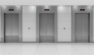 internet of things elevators